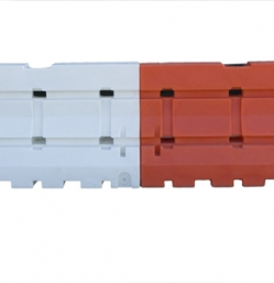 42″ Tall Water Fillable Barrier
