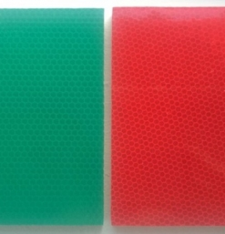 Red or Green Airport Markers