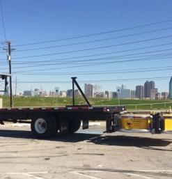 Truck Mounted Attenuator