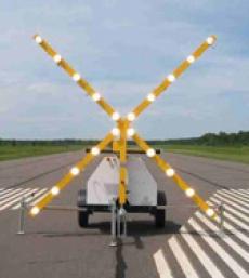 Runway Closure Marker