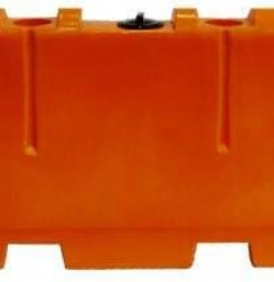 SAFETY BARRICADE SYSTEM Model 3206-07