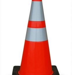 "Traffic cone 28"""