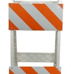 Type 2 Barricade