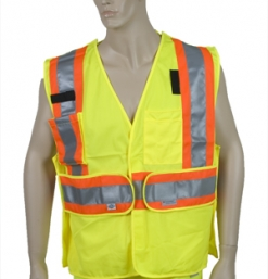 V1000 Safety Vest