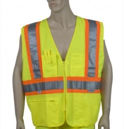 V1100 Safety Vest
