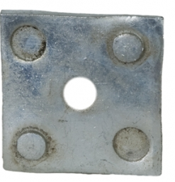 Anti-Rotation Plate