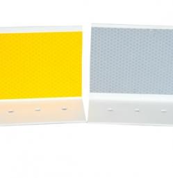 Concrete Barrier Markers
