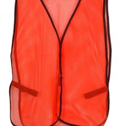Economy Non-Reflective Safety Vest
