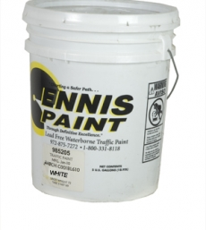 Fast Dry Traffic Paint
