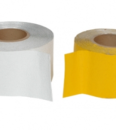 Foil Backed Tape