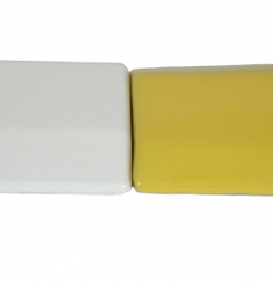 Non-Reflective Jiggle Bars