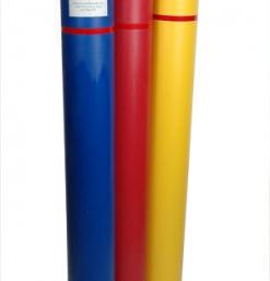 Plastic Bollard Covers