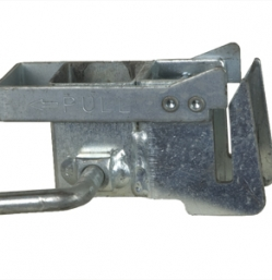 Roll-Up Bracket for Windmaster