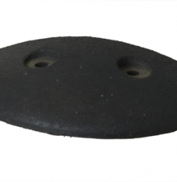Speed Bump End Caps