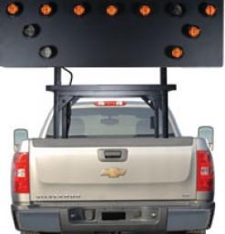 Truck Mounted Arrow Board