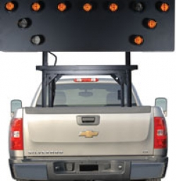 Truck Mounted Arrow Board